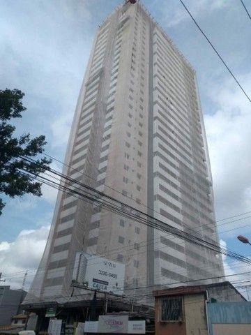 #Seven Residence 3 e 4 Suites no Marco - Condição Parcelada e Financiamento Caixa