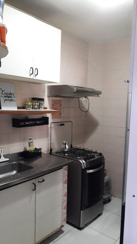 Apartamento à venda com 2 dormitórios em Bancários, João pessoa cod:008363 - Foto 12