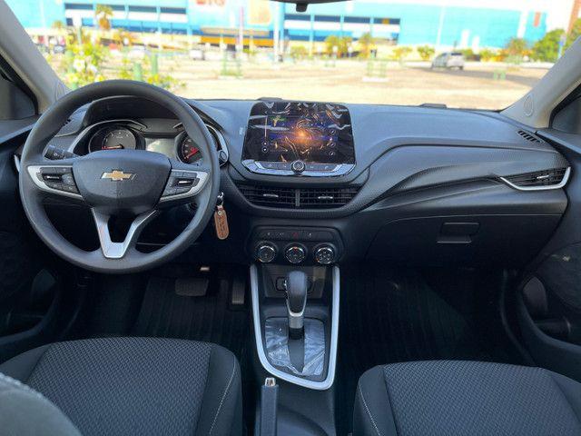 GM ONIX PLUS LT 1.0 TURBO AUTOMÁTICO FLEX 20/21 - JPCAR  - Foto 13