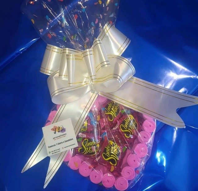 Cestas de chocolates - Foto 2