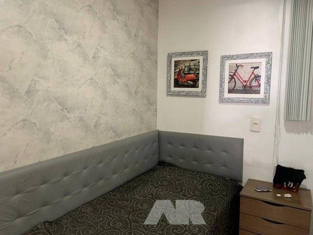 Apartamento para venda com 97 metros quadrados com 3 quartos em Ponta Verde - Maceió - AL - Foto 7