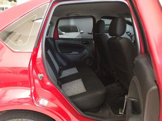 Fiesta Sedan  SE 1-6 Flex Completo - Foto 5