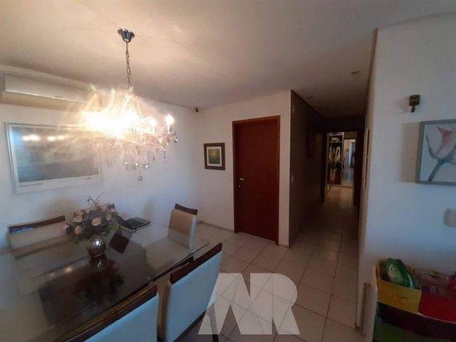 Apartamento para venda tem 127 metros quadrados com 3 quartos em Jatiúca - Maceió - AL - Foto 19