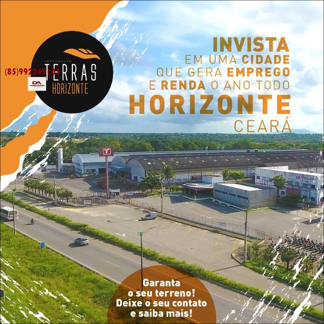 Terras Horizonte !! - Foto 10