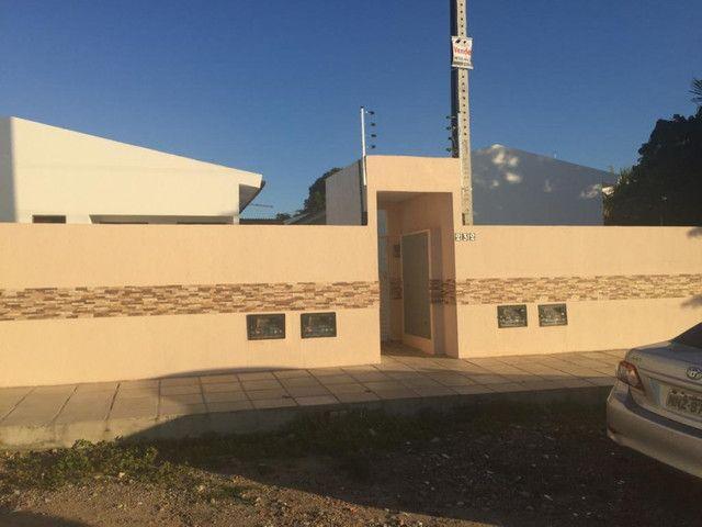 Apartamento à venda com 2 dormitórios em Mangabeira, João pessoa cod:003283