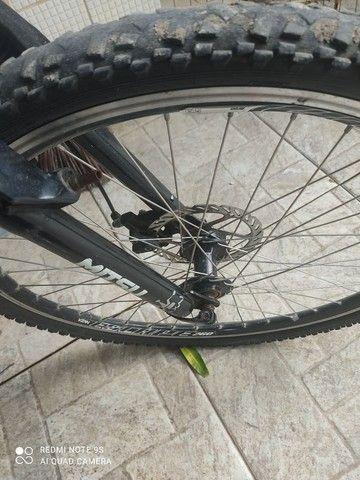 Bicicleta Mônaco - Foto 3