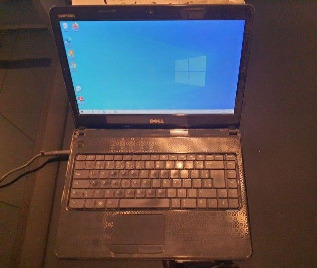 Dell I3 4 GB HD 320
