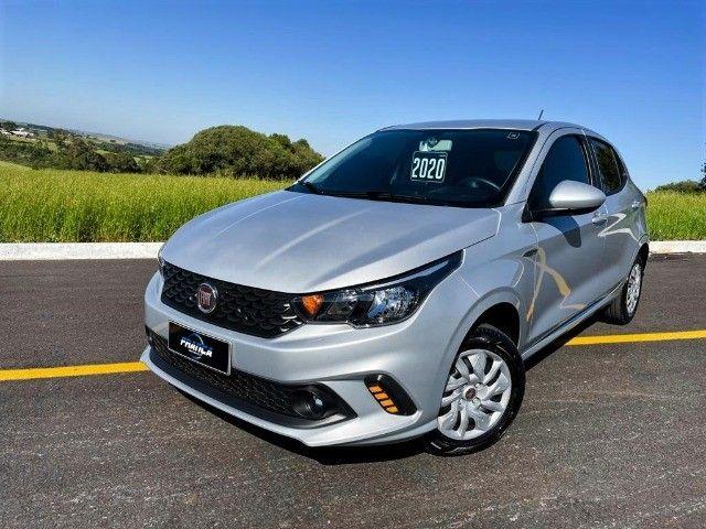 Fiat Argo Drive 1.0 Flex - 2020