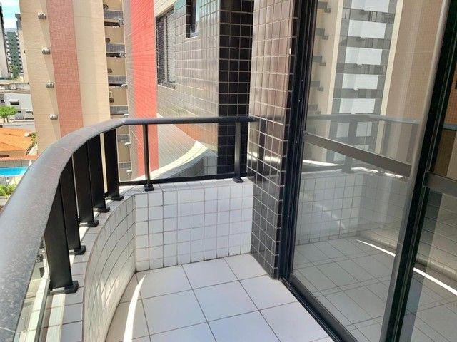 Apartamento com 3/4 na jatiuca - Foto 13