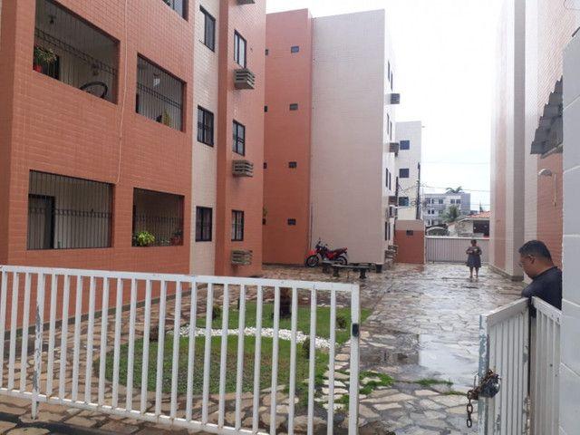 Apartamento à venda com 3 dormitórios em Bancários, João pessoa cod:006562 - Foto 2