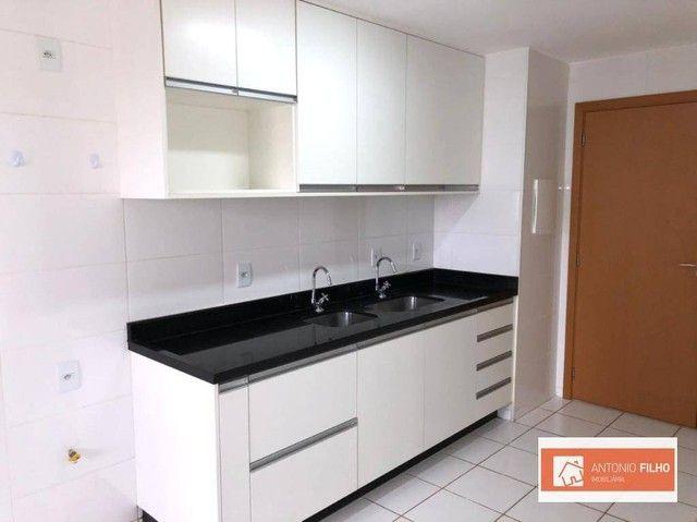 Apartamento de 2 quartos no Via Azaleias - Foto 15