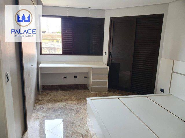 Apartamento com 3 dormitórios à venda, 157 m² por R$ 750.000,00 - Vila Monteiro - Piracica - Foto 7