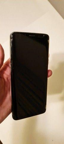 Samsung S9, 128Gb, Sem Detalhes, Caixa e todos os acessórios - Foto 3