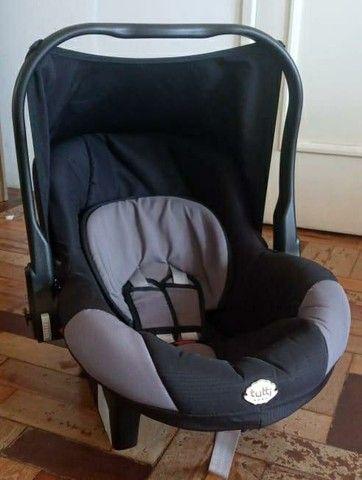 Bebê conforto Tutti Baby (pouco usado) - Foto 5