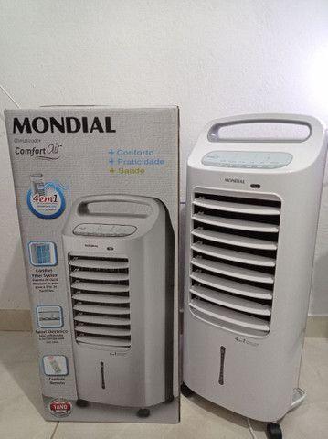 Climatizador Mondial 110v - Foto 4