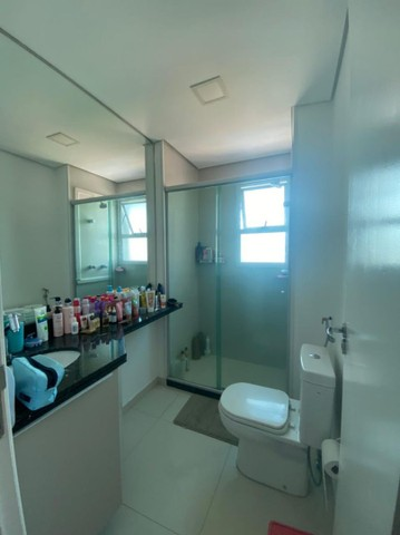 Morada do Sol com 3 suites ar e modulados pronto pra morar. - Foto 10
