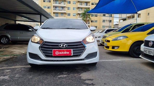 Hyundai hb20 flex C/Entrada+48x800 fixas - Foto 2