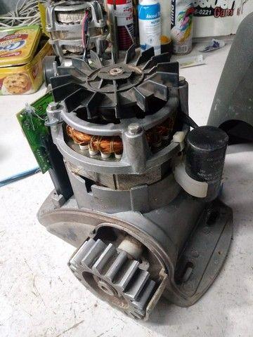 Motor gari turbo - Foto 3