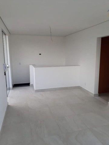 Apartamento à venda com 2 dormitórios em Caiçara-adelaide, Belo horizonte cod:4752 - Foto 4