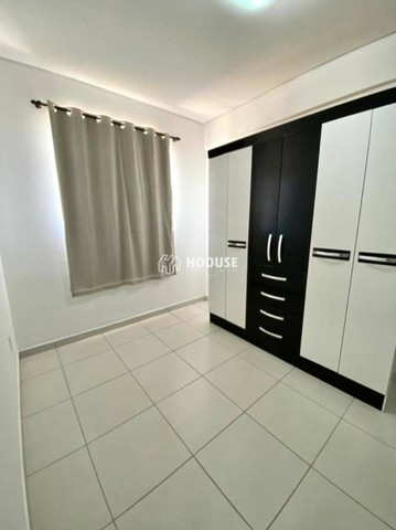 Ótimo Apartamento de 2 quartos semimobiliado no Residencial  Topázio - Rio Branco-AC. - Foto 7