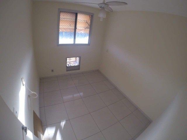 Apartamento de 02 Quartos - Campo Grande - Condomínio West Residencial