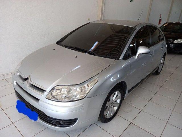 C4 hatch 2010/2010 completo/automático