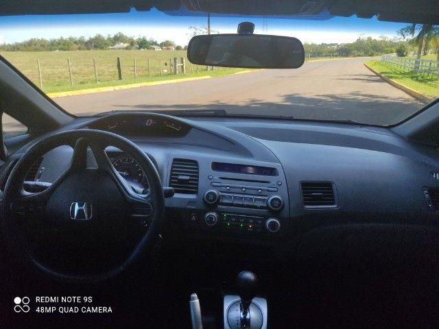 Honda Civic 1.8Lxs aut. 4p - Foto 5