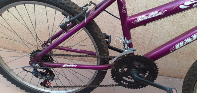 Bicicleta semi nova. - Foto 3