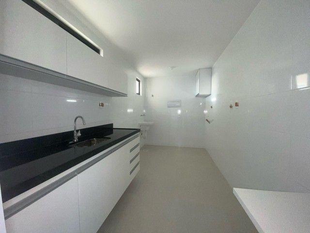 Apartamento com 3 quartos na Prata em Campina Grande - Foto 10