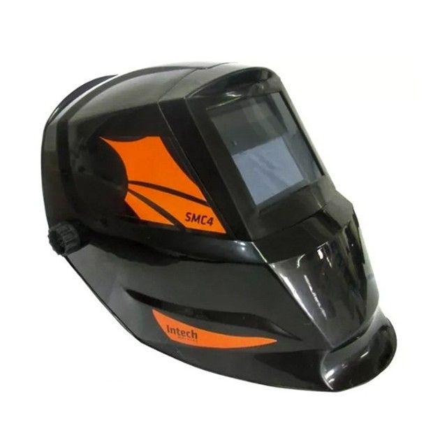 Máscara de Solda Automática com Regulagem Smc4 Intech
