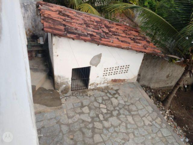 Casa à venda com 5 dormitórios em Bancários, João pessoa cod:005502 - Foto 9
