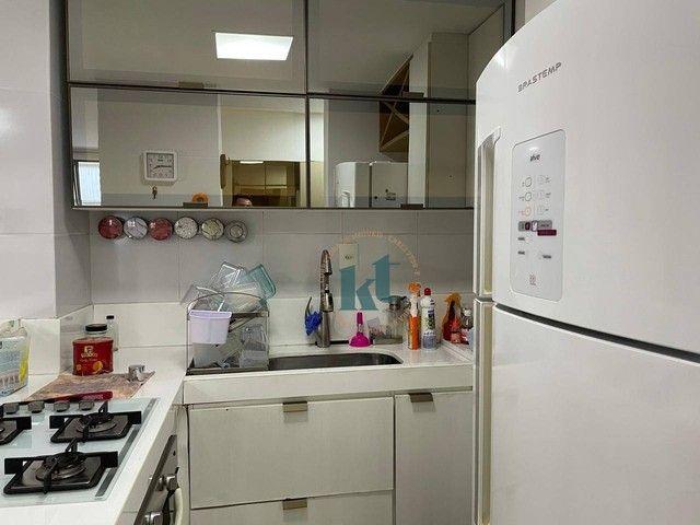 Apartamento com 2 dormitórios à venda, 65 m² por R$ 720.000,00 - Jardim Oceania - João Pes - Foto 7