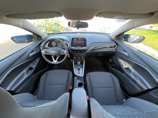 GM ONIX PLUS LT 1.0 TURBO AUTOMÁTICO FLEX 20/21 - JPCAR  - Foto 14