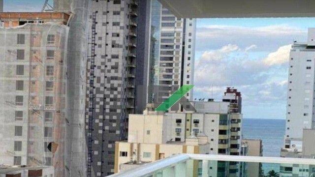 Apartamento com 3 dormitórios à venda, 121 m² por R$ 1.690.000,00 - Centro - Balneário Cam - Foto 2