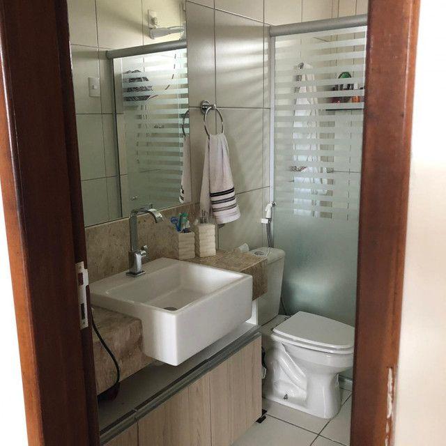 Apartamento à venda com 2 dormitórios em Cidade universitária, João pessoa cod:005994 - Foto 5