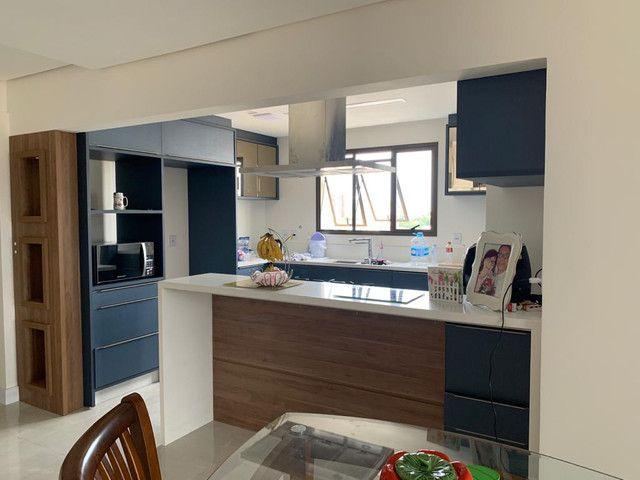 Apartamento à venda com 4 dormitórios em Balneário, Florianópolis cod:163292 - Foto 17