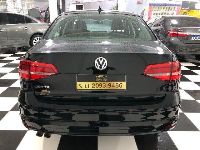Volkswagen Jetta 2015 2.0 Trendline Flex 4p Impecável - Foto 7