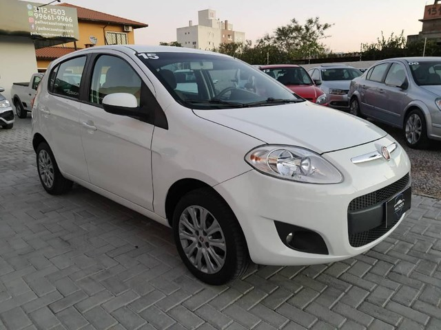 Fiat Palio ESSENCE 1.6 - Foto 3