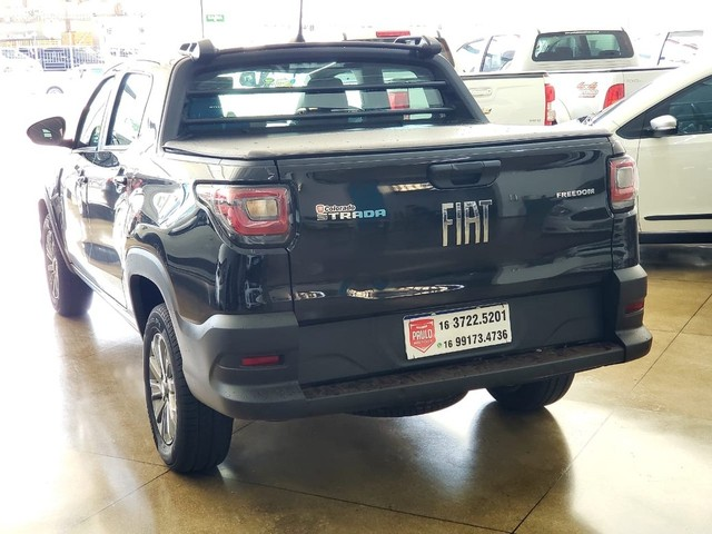 FIAT STRADA 1.3 FIREFLY FREEDOM CD - Foto 4