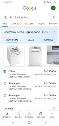 lava-roupas e secadoras - Foto 5