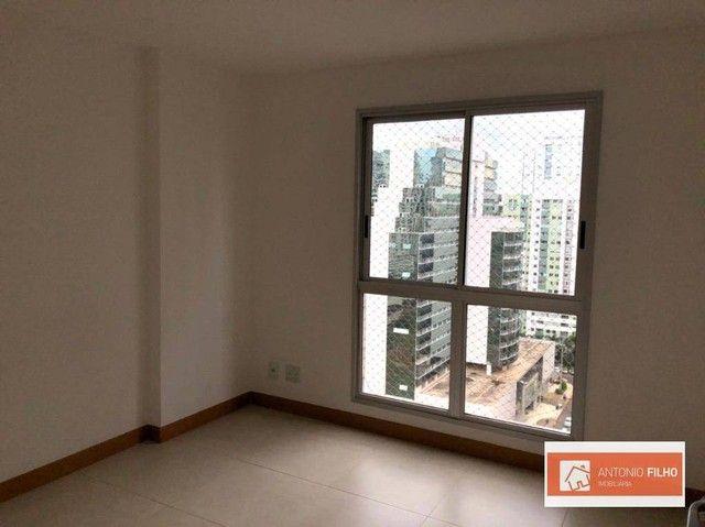 Apartamento de 2 quartos no Via Azaleias - Foto 7