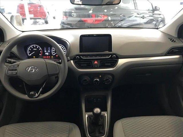 Hyundai Hb20s 1.0 12v Vision - Foto 6