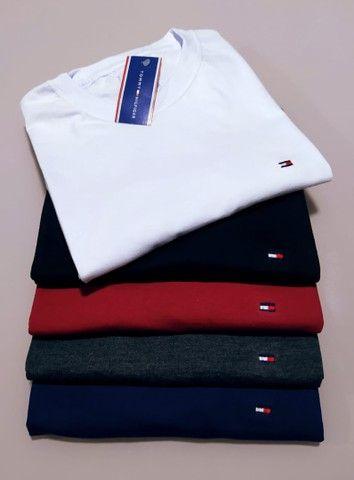 T shirt femininas 3 por $99,90 - Foto 2