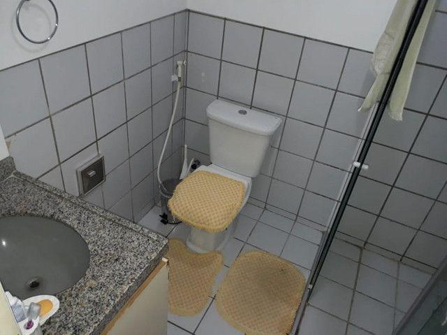 Apartamento à venda com 3 dormitórios em Manaíra, João pessoa cod:005711 - Foto 9