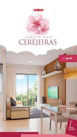 Parque Dez Tem Apartamento na planta ,2 e 3 dormitórios , financiado.  - Foto 3