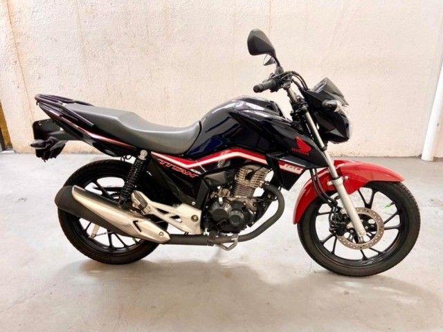 Honda CG 160 Titan EX ( Parcelamento ) - Foto 7