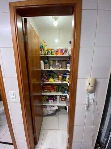 Apartamento para venda tem 127 metros quadrados com 3 quartos em Jatiúca - Maceió - AL - Foto 8