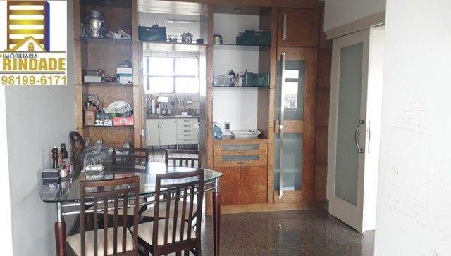 Apartamento Na Av dos Holandeses,Calhau _ Vista Mar_ 4 Suites _Nascente  - Foto 2