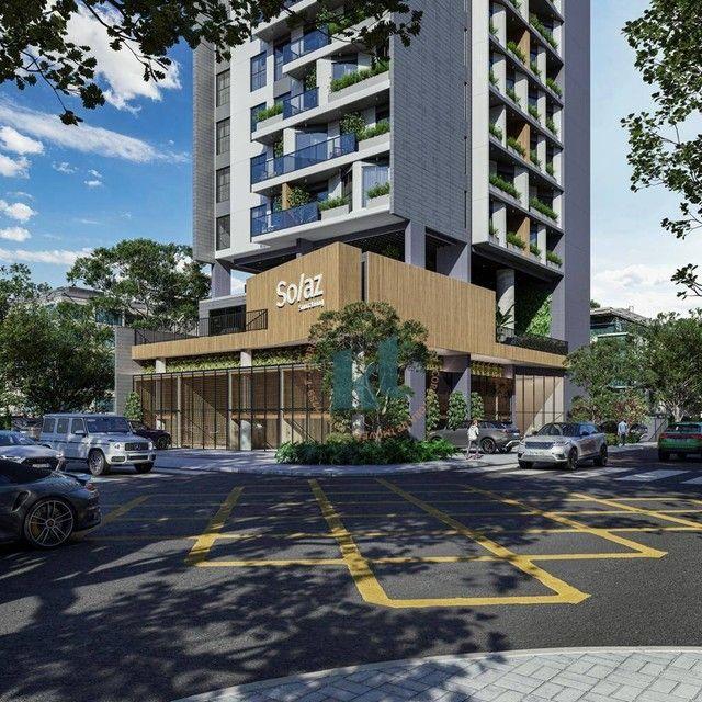 Flat com 1 dormitório à venda, 20 m² por R$ 145.235,00 - Manaíra - João Pessoa/PB