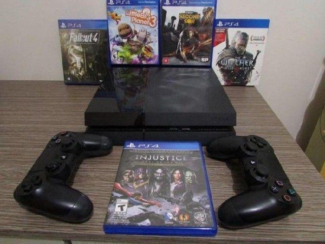 PlayStation 4, 500 GB. - Foto 2